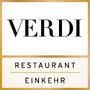 VERDI | Restaurant & Einkehr